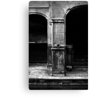 The Sacred Spring Canvas Print