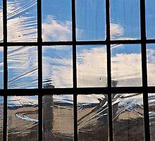 Window Wave by brilightning