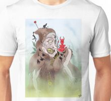 Attack of the Crone Unisex T-Shirt