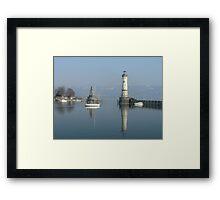 Misty Lindau Framed Print