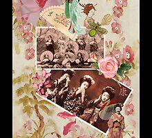 Geisha - IPhone Design by Rookwood Studio ©