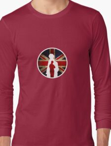 Queen and Country II Long Sleeve T-Shirt
