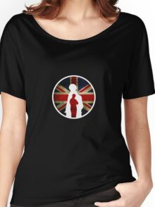 Queen and Country II Women's Relaxed Fit T-Shirt