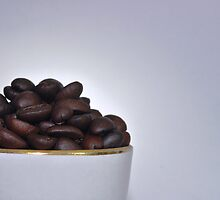 Coffee Beans by Agnee