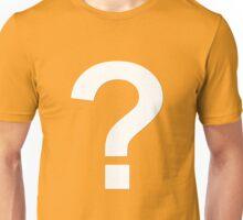 ?UESTION? Unisex T-Shirt