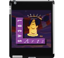 Maniac Mansion - Day of the Tentacle #02 iPad Case/Skin