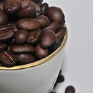 Coffee Beans 2 by Agnee