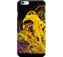 FALLAS OF VALENCIA iPhone Case/Skin