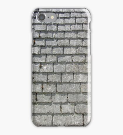 Roof of Cornish slate for iPhone iPhone Case/Skin