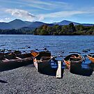 Keswick Derwent Water (HTC) - 4 by PhotogeniquE IPA