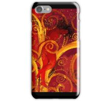 DEVILISH TOUCH iPhone Case/Skin