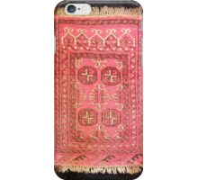 Oriental rug for iPhone iPhone Case/Skin