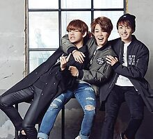 BTS/Bangtan Sonyeondan - Photoshoot 2015 #5 by skiesofaurora