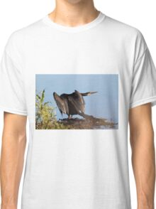 Who Goes There Classic T-Shirt