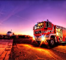 Pumper II by MarkusWill