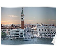 Port of Call: Venice Poster