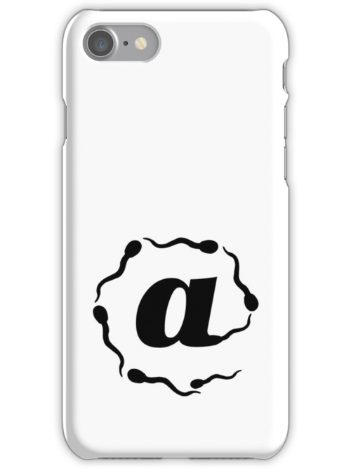 AT the beginning of the Internet - Iphone Case by Denis Marsili