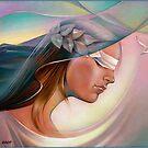 Silense. by Elena Makarova-Levina