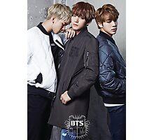BTS/Bangtan Sonyeondan - Photoshoot 2015 #6 Photographic Print