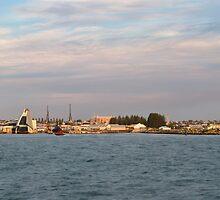 Rous Head Harbour by Daniel Carr