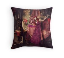 WORLD'S A STAGE I Throw Pillow