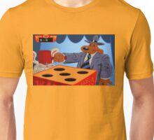 Sam & Max #07 Unisex T-Shirt