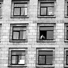 Loneliness by Sergey Martyushev
