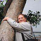 I am A Tree Hugger by Jonice
