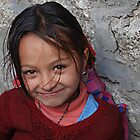 Kinnar child by JYOTIRMOY Portfolio Photographer