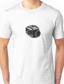 Zenza Bronica S2A Unisex T-Shirt