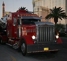 Peterbilt  by coffeebean