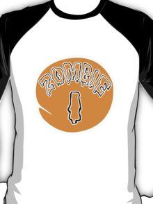HALLOWEEN-ZOMBIE1 T-Shirt