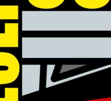 Decepti-con Sticker