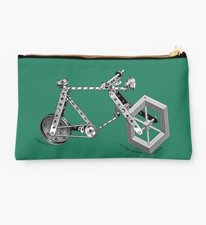 Impossible Bike Studio Pouch