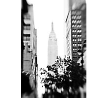 New York City 2009 -6 Photographic Print