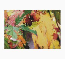 Autumn puzzle Kids Tee