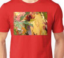 Autumn puzzle Unisex T-Shirt