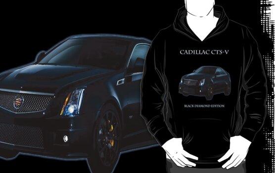 click to see Cadillac CTS-V