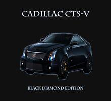 Cadillac CTS-V Hoodie