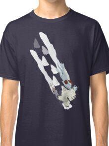 The Missing Wampa Scene Classic T-Shirt