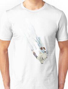 The Missing Wampa Scene Unisex T-Shirt