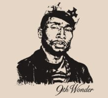 9th Wonder by YabuloStore919