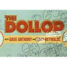 The Dollop - Gary (Mug) by James Fosdike