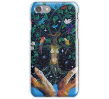 Gaia-Tree of Life iPhone Case/Skin