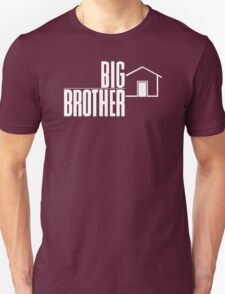 Big Brother Reality TV Show T-Shirt