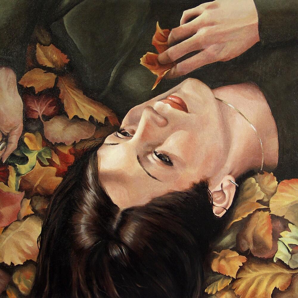 Serene by Brent Schreiber