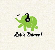 Dancing Elephant Hoodie