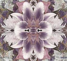 Lilac Garden by ArtistByDesign