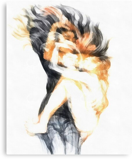 Loves Spirit by leapdaybride