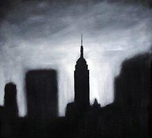 Vampire State by Sebastian  McLaughlin